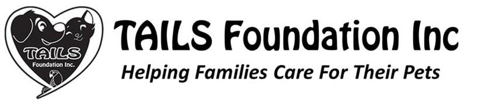 TAILS Foundation Inc